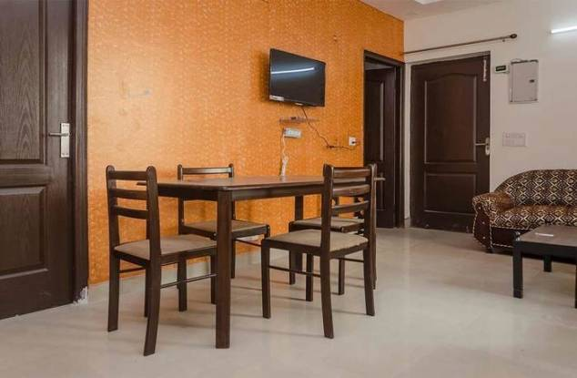 600 sqft, 1 bhk Apartment in Builder Project Sector 46, Noida at Rs. 9000