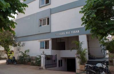 500 sqft, 1 bhk Apartment in Builder Project Madhapur, Hyderabad at Rs. 14000
