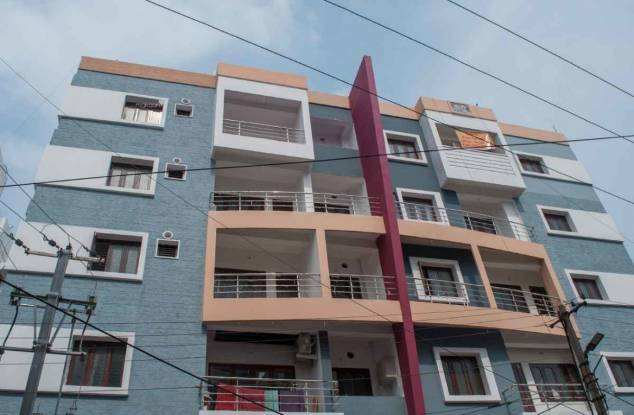 1500 sqft, 3 bhk BuilderFloor in Builder Project Manikonda, Hyderabad at Rs. 20000