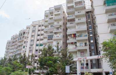 1500 sqft, 3 bhk Apartment in Builder Project Jeedimetla Main Road, Hyderabad at Rs. 30000