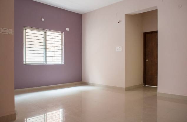 2100 sqft, 3 bhk Apartment in Builder Project Attapur, Hyderabad at Rs. 16400