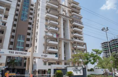 1740 sqft, 3 bhk Apartment in Builder Project Kokapet, Hyderabad at Rs. 38000