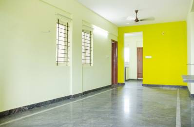 1000 sqft, 2 bhk Apartment in Builder Project RR Nagar, Bangalore at Rs. 17000