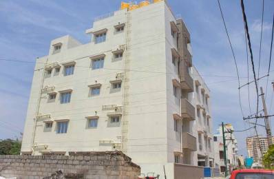 800 sqft, 1 bhk BuilderFloor in Builder Project Hennur, Bangalore at Rs. 14000