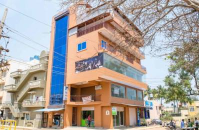 800 sqft, 2 bhk BuilderFloor in Builder Project White Field, Bangalore at Rs. 24000