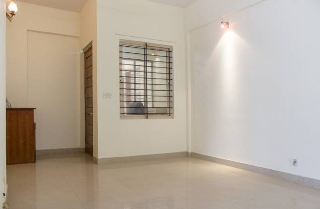 1133 sqft, 2 bhk BuilderFloor in Builder Project Marathahalli, Bangalore at Rs. 24000