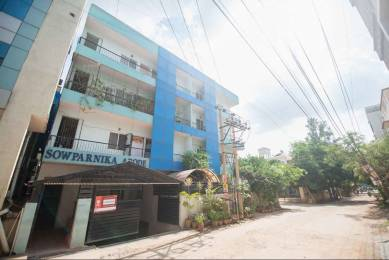 1200 sqft, 2 bhk Apartment in Builder Project Marathahalli, Bangalore at Rs. 32000