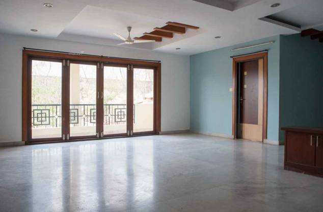 3000 sqft, 3 bhk Apartment in Builder Project Jubilee Hills, Hyderabad at Rs. 44000
