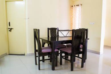 1400 sqft, 2 bhk Apartment in Builder Project Kaikondrahalli, Bangalore at Rs. 31800