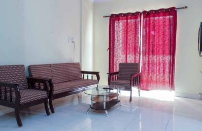 1300 sqft, 3 bhk Apartment in Builder Project Pimple Saudagar, Pune at Rs. 23500