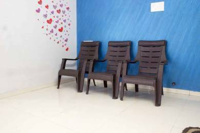 850 sqft, 2 bhk Apartment in Builder Project Chinchwad, Pune at Rs. 16500
