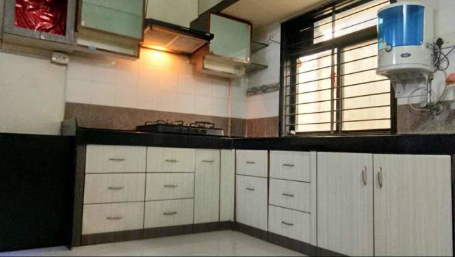 900 sqft, 1 bhk Apartment in Builder Project Wagholi, Pune at Rs. 15800