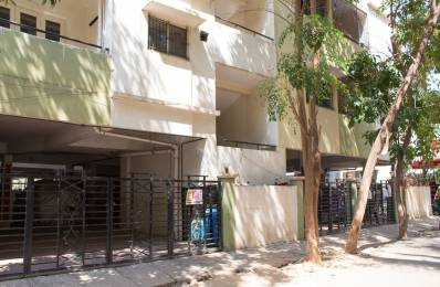 1400 sqft, 3 bhk BuilderFloor in Builder Project Horamavu, Bangalore at Rs. 21500