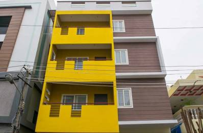 1800 sqft, 3 bhk Apartment in Builder Project Rajaji Nagar, Bangalore at Rs. 35000