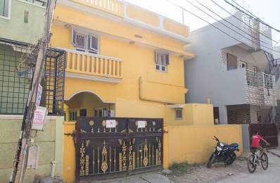 600 sqft, 1 bhk IndependentHouse in Builder Project Horamavu, Bangalore at Rs. 10500