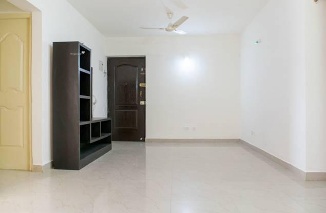 1200 sqft, 2 bhk Apartment in Builder Project Yelahanka, Bangalore at Rs. 16800