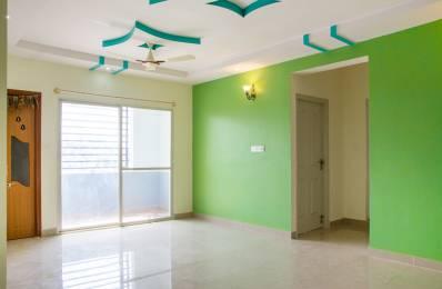 1100 sqft, 3 bhk Apartment in Builder Project Bikasipura, Bangalore at Rs. 19000