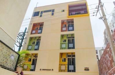 700 sqft, 1 bhk BuilderFloor in Builder Project Hulimavu, Bangalore at Rs. 17500
