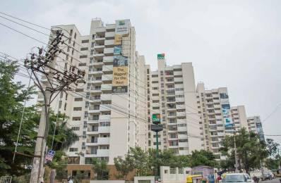 1200 sqft, 2 bhk Apartment in Builder Project Akshaya Nagar, Bangalore at Rs. 25000
