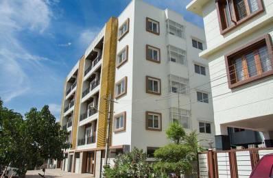 1000 sqft, 2 bhk BuilderFloor in Builder Project Kothanur, Bangalore at Rs. 18000