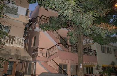 1000 sqft, 2 bhk BuilderFloor in Builder Project JP Nagar, Bangalore at Rs. 16000