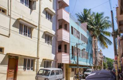 1100 sqft, 1 bhk BuilderFloor in Builder Project HSR Layout, Bangalore at Rs. 8700