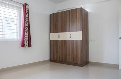 1100 sqft, 3 bhk Apartment in Builder Project Narayanapura, Bangalore at Rs. 24000