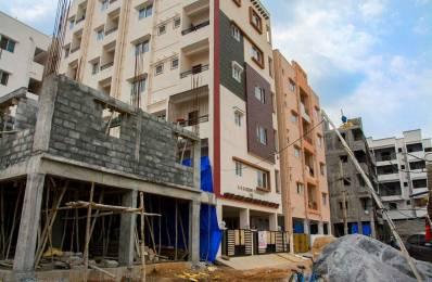 500 sqft, 1 bhk Apartment in Builder Project Munnekollal, Bangalore at Rs. 14000
