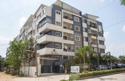 1270 sqft, 2 bhk Apartment in Builder Project Doddanekundi, Bangalore at Rs. 30000