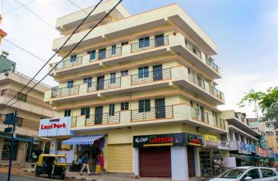450 sqft, 1 bhk IndependentHouse in Builder Project BTM Layout, Bangalore at Rs. 13000