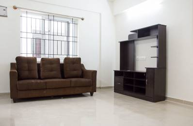 1500 sqft, 3 bhk Apartment in Builder Project Sorahunase, Bangalore at Rs. 21000