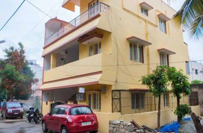 900 sqft, 1 bhk BuilderFloor in Builder Project HBR Layout, Bangalore at Rs. 15000