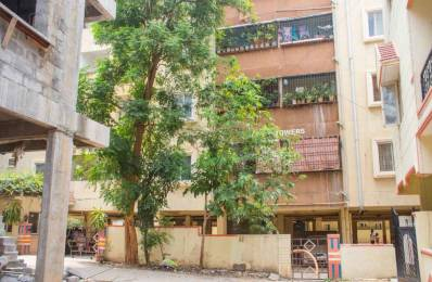1343 sqft, 2 bhk Apartment in Builder Project Munnekollal, Bangalore at Rs. 31000