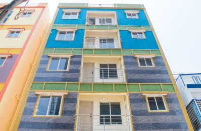 1100 sqft, 2 bhk IndependentHouse in Builder Project Kasuvanahalli, Bangalore at Rs. 20000