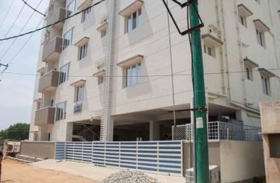 800 sqft, 1 bhk BuilderFloor in Builder Project Hennur Gardens, Bangalore at Rs. 14000