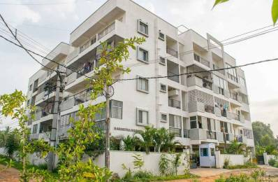 1850 sqft, 3 bhk Apartment in Builder Project Gottigere, Bangalore at Rs. 19000