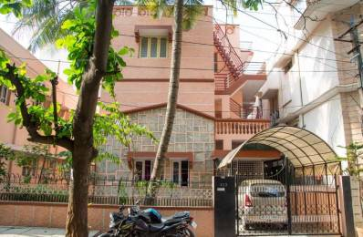 1000 sqft, 2 bhk IndependentHouse in Builder Project JP Nagar, Bangalore at Rs. 21000