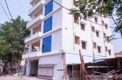 750 sqft, 1 bhk Apartment in Builder Project Miyapur, Hyderabad at Rs. 13500