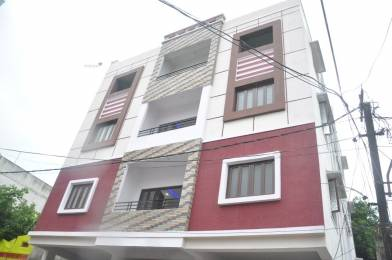 1200 sqft, 2 bhk Apartment in Builder Project Toli Chowki, Hyderabad at Rs. 17000
