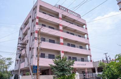 1400 sqft, 3 bhk Apartment in Builder Project Bollaram, Hyderabad at Rs. 10000