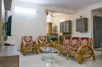 1100 sqft, 2 bhk Apartment in Builder Project Bellandur, Bangalore at Rs. 34000