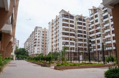 1450 sqft, 3 bhk Apartment in Builder Project Gopanapalli Thanda, Hyderabad at Rs. 17000