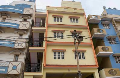 1200 sqft, 2 bhk Apartment in Builder Project Marathahalli, Bangalore at Rs. 16500