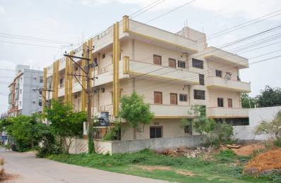 1200 sqft, 2 bhk Apartment in Builder Project Vanasthalipuram, Hyderabad at Rs. 11000
