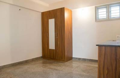 500 sqft, 1 bhk Apartment in Builder Project Babusa Palya, Bangalore at Rs. 8500