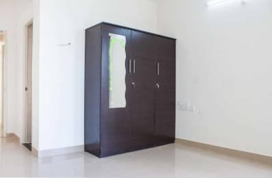 1200 sqft, 2 bhk Apartment in Builder Project Jalahalli, Bangalore at Rs. 23000