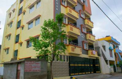450 sqft, 1 bhk Apartment in Builder Project Bommanahalli, Bangalore at Rs. 12000