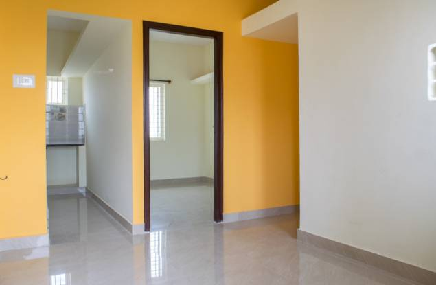 500 sqft, 1 bhk Apartment in Builder Project Electronic City Phase 1, Bangalore at Rs. 11000