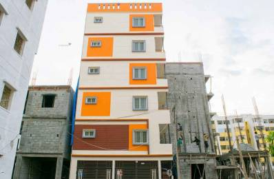 500 sqft, 1 bhk BuilderFloor in Builder Project Electronic City Phase 1, Bangalore at Rs. 11000