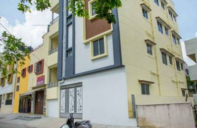 600 sqft, 1 bhk BuilderFloor in Builder Project Hulimavu, Bangalore at Rs. 11000